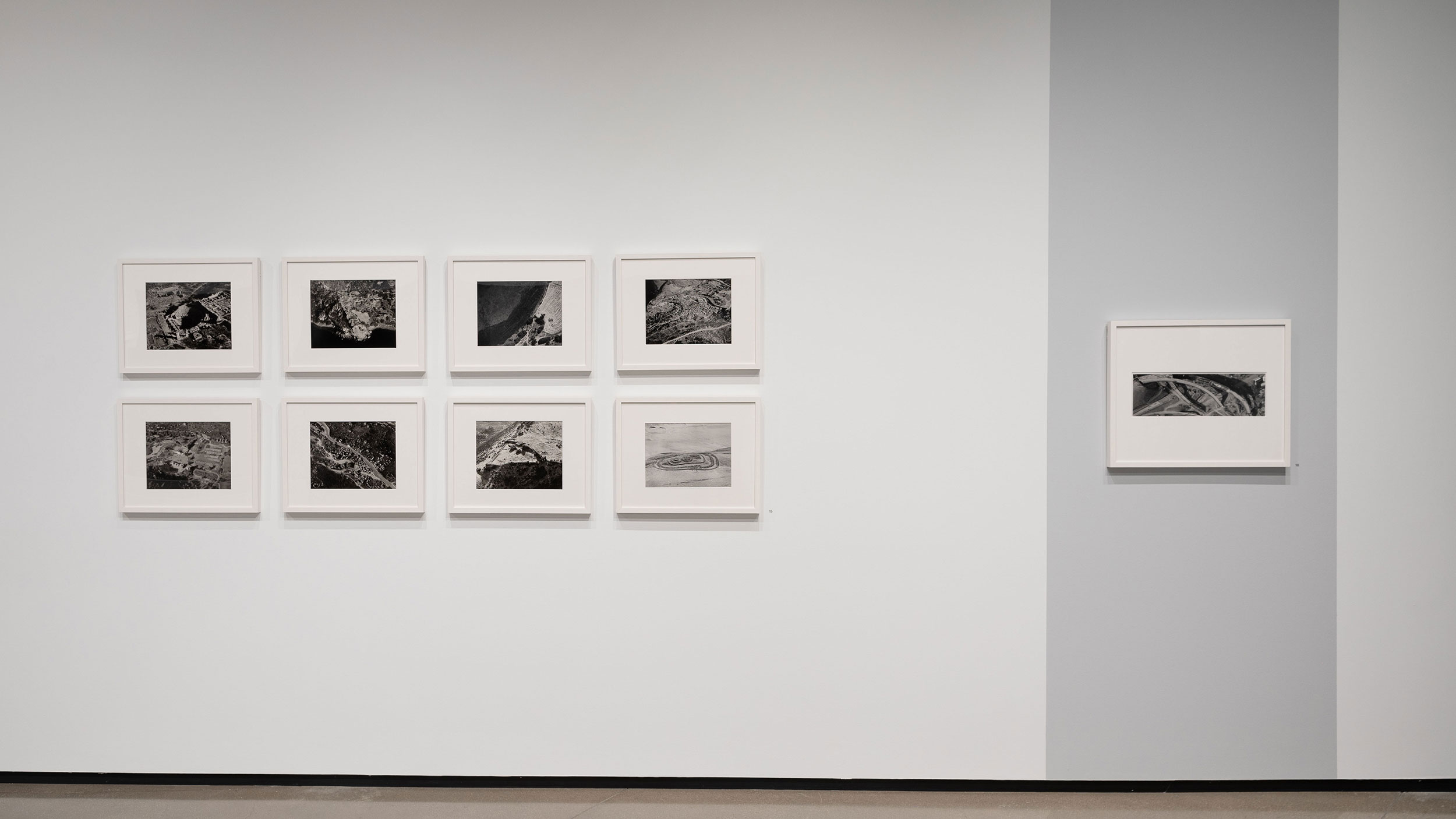 <i>Nature Morte</i>, installation view at the Eli and Edythe Broad Art Museum at Michigan State University, 2019. Photo: Eat Pomegranate Photography